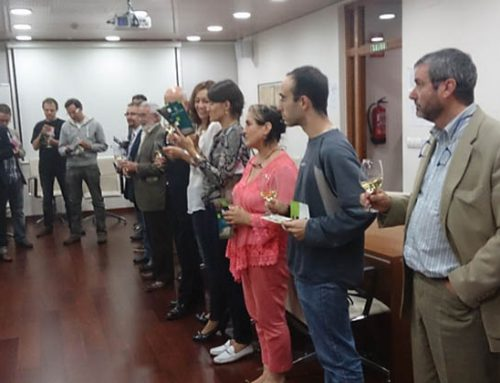 SPEED NETWORKING – OCTUBRE 2013