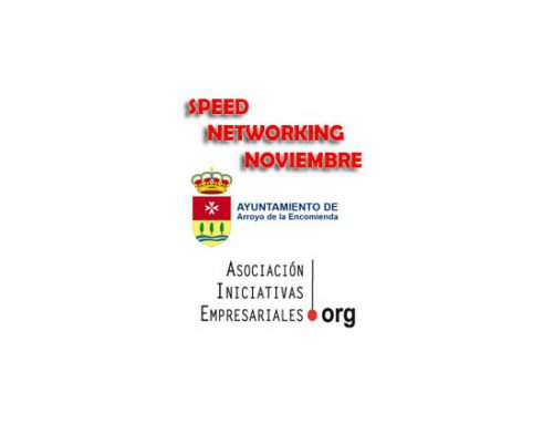 SPEED NETWORKING – NOVIEMBRE 2013