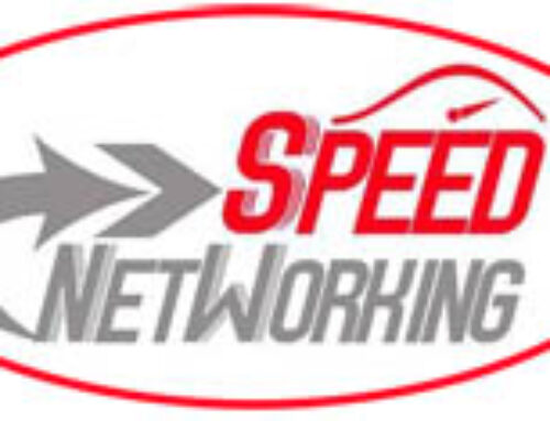 SPEED NETWORKING – DICIEMBRE 2013