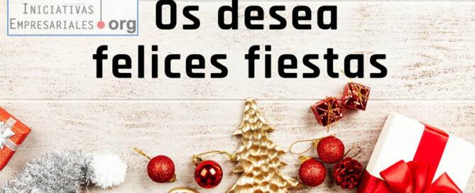 Felices Fiestas 2019
