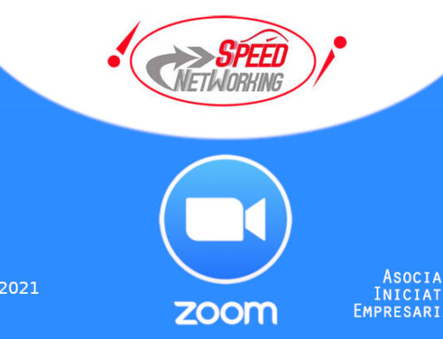 Speednetworking Jueves 15 de Abril 2021